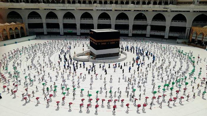 Musim Haji 5 Bulan Lagi, Belum Ada Kejelasan dari Arab Saudi
