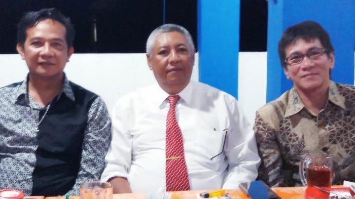 Penatua GS Vicky Lumentut Akan Pimpin Ibadah Perdana PKB Wilayah Manado Teling