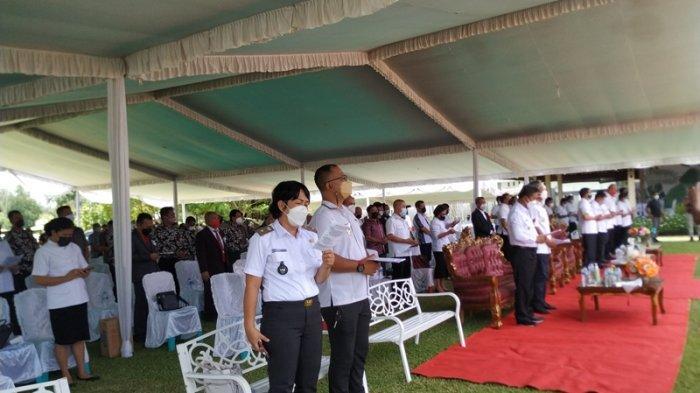 PKB GMIM Gelar Ibadah Syukur HUT Ke-59 di Minahasa Utara