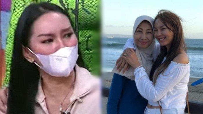 Kalina Oktarani Curhat Pilu soal Ibunya yang Semakin Drop: Mama Harus Sehat Ya Biar Bisa Jaga Ranny