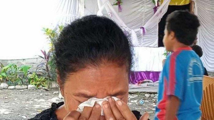Anggota TNI Prada Ardi Yudi Gugur di Papua, Ibunya Ceritakan Percakapan Terakhir Sebelum Meninggal