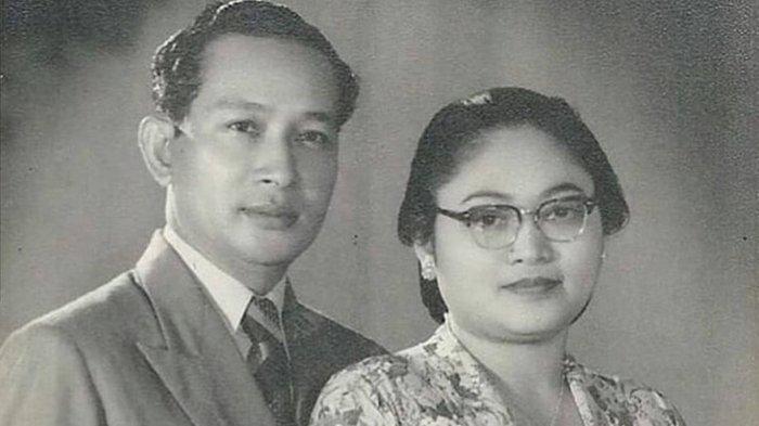 Cerita Bu Tien & Pak Harto Dijodohkan, Awalnya Soeharto Minder Lalu Jadi Nyonya Cendana Satu-satunya