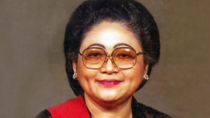 Pesan Terakhir Tien Soeharto Sebelum Meninggal, 'Sudah Cukup, Aku Mau Pergi'