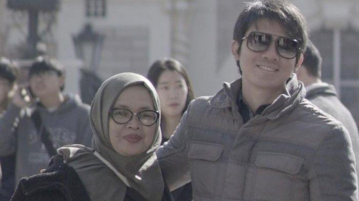 Kabar Terkini: Ibunda Irwansyah Meninggal Dunia Rabu 4 Agustus 2021 setelah Berjuang Lawan Covid-19