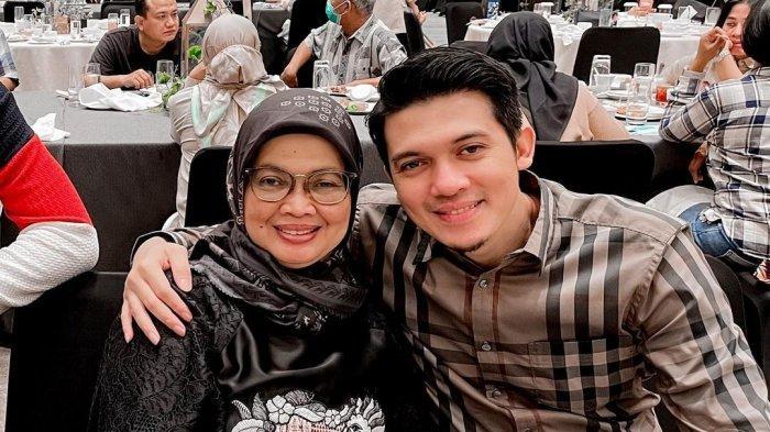 Fakta-fakta Meninggalnya Ibunda Irwansyah, Tutup Usia Tak Lama Setelah Suaminya