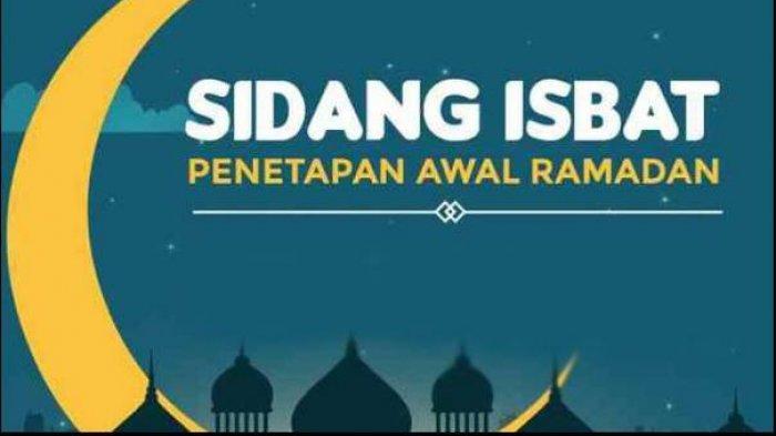 Ilustrasi sidang isbat penetapan awal Ramadhan dilakukan sesaat setelah pemantauan hilal atau rukyatul hilal di berbagai titik pantau di seluruh Indonesia. Berikut link live streaming sidang isbat yang akan digelar Senin (12/4/2021).