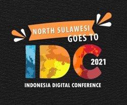 Gulirkan North Sulawasi Goes to IDC 2021, AMSI Sulut Ingin Bersama Dorong Akselerasi Ekonomi Daerah