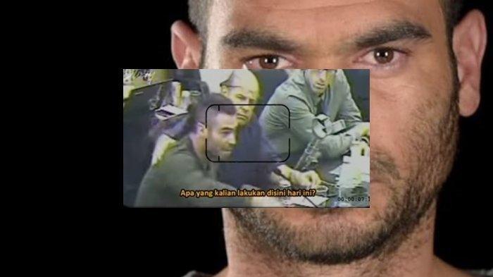 Kisah Ido Gal Razon Tentara Israel, Depresi Usai Bunuh 40 Warga Palestina, Dihantui Arwah Korban
