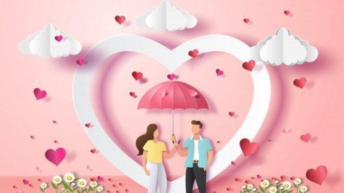 Ramalan Zodiak Cinta Besok Minggu 12 September 2021, Aries Hati-hati, Virgo Rasakan Cinta