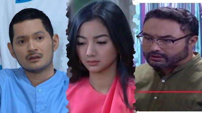Bocoran Ikatan Cinta 12 Juni 2021, Reaksi Pak Surya saat Tahu Reyna Cucu Kandungnya, Nasib Elsa?