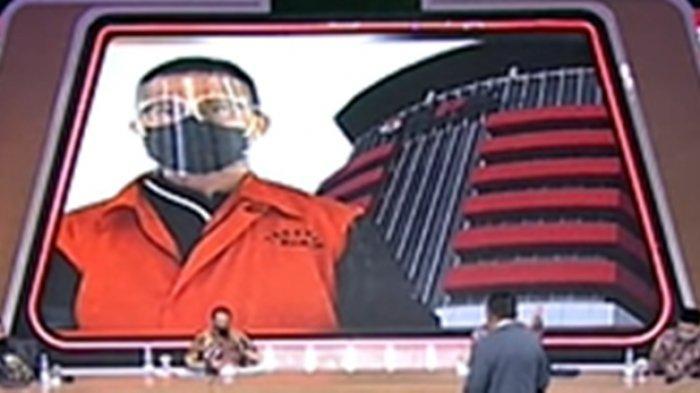 ILC Tadi Malam, Gayus Singgung Korupsi Bansos: Mensos Juliari Batubara Tak Salah Kalau Dihukum Mati