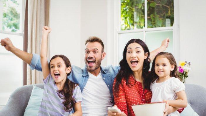 Arti Mimpi Bertemu Keluarga, Pertanda Baik dan Buruk, Ini Tafsir Lengkapnya