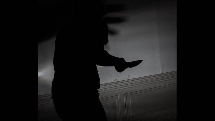 2 Istri Berkelahi, Para Suami Saling Bunuh, Syamsir Tikam Kakak Ipar saat Video Call