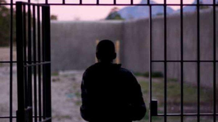 4 Tahanan Melarikan Diri dari Penjara Markas Polisi, Terungkap Yang Dilakukan Selama 60 Hari
