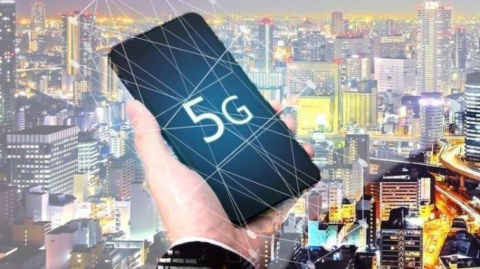 Wow, Teknologi 5G Sudah Bisa Digunakan di Indonesia, Tak Perlu Ganti Kartu, Ini Kehebatannya