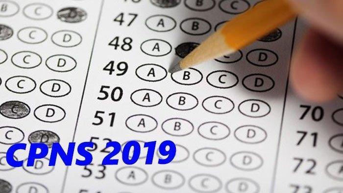 TERBARU Informasi Pendaftaran CPNS 2019 dan PPPK 2019 - Menpan RB Umumkan Jadwalnya