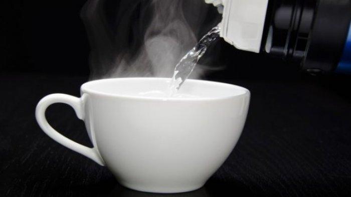 Tak Banyak Orang Tahu, Kebiasaan Minum Air Hangat di Pagi Hari Banyak Manfaatnya