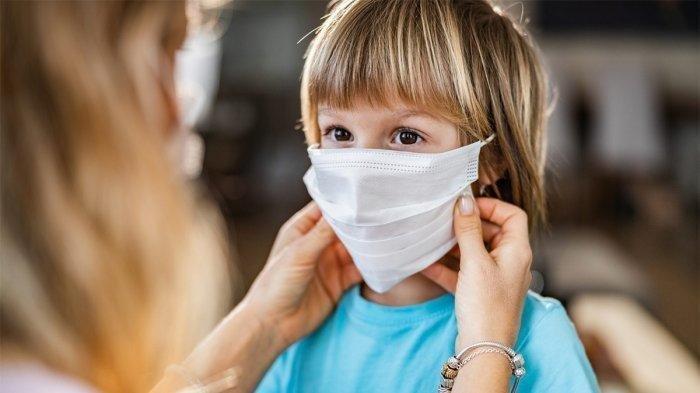 Alami Gangguan Saluran Cerna? Hati-hati Bisa jadi Tanda Anak Terinfeksi Covid-19 Varian Delta