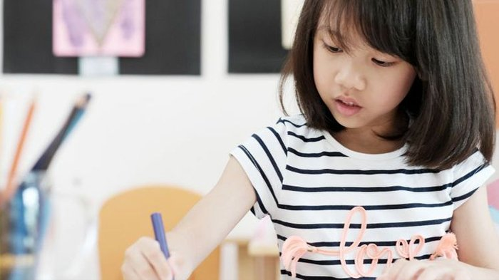 Ingin Anak Tumbuh Cerdas dan Tangguh? Ini Saran dari Psikolog