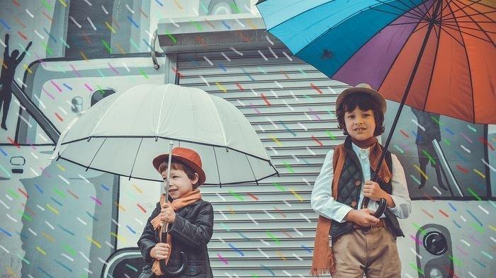 Kenapa Anak Kedua Cenderung 'Pemberontak' Ketimbang Anak Pertama? Ini Penjelasannya