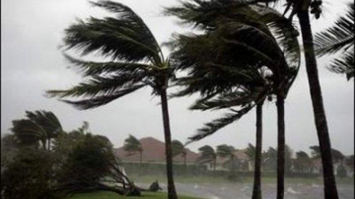 Peringatan Dini BMKG Rabu 7 April 2021, Waspada 24 Wilayah Bakal Dilanda Hujan dan Angin Kencang