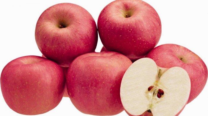 Mengandung Sianida, Benarkah Menelan Biji Apel Bikin Keracunan? Simak Penjelasannya!