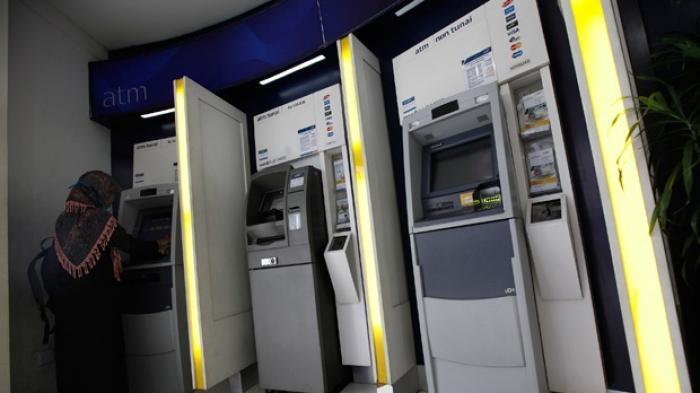 Aturan Baru Mulai 12 Juli 2021,Batas Maksimal Penarikan Uang Tunai di ATM