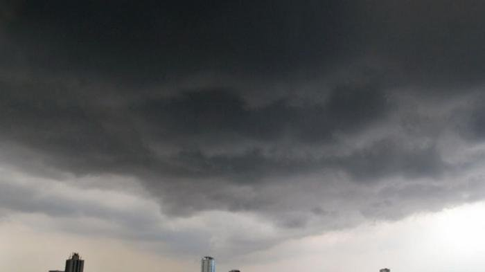 Besok Akan Dihantam Badai Angin, Penduduk Diminta Tidak ke Luar Rumah, Info Badan Meteorologi Jepang