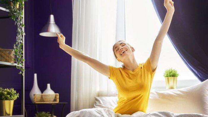 Lakukan 7 Hal Ini Setiap Pagi, Lihat Apa yang Akan Terjadi pada Berat Badan Anda!