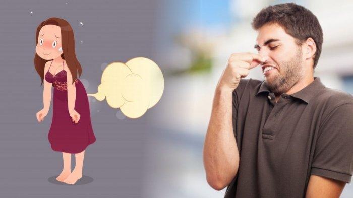 5 Bahaya Menahan Kentut, Tips Agar Tak Bau dan Tak Berbunyi Keras