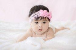 Rekomendasi 100 Nama Bayi Perempuan Kristen yang Cantik dan Indah
