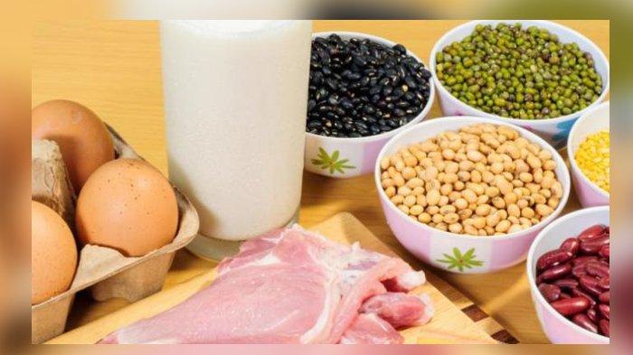 Ini Cara Mudah Menghitung Kebutuhan Protein Harian Anda