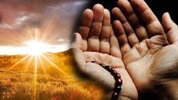 Bacaan Doa Sebelum dan Sesudah Baca Al Quran