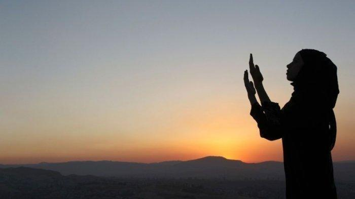 Doa Puasa Hari Keenam Bulan Ramadhan 2021, Mintalah Agar Tidak Dicambuk, Begini Doa Lengkapnya