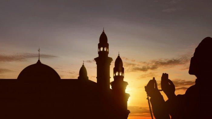 Kumpulan Doa Mengakhiri Ramadan beserta Doa Menyambut Idul Fitri Sesuai Anjuran Rasulullah