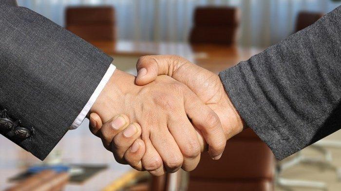 4 Arti Mimpi Berjabat Tangan, Pertanda Akan Naik Jabatan dan Bertemu dengan Jodoh, Cek Tafsirannya