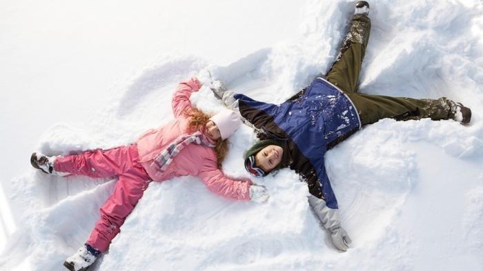 Arti Mimpi Tentang Salju, Bisa Jadi Pertanda Keberuntungan, Begini Tafsiran Lengkapnya