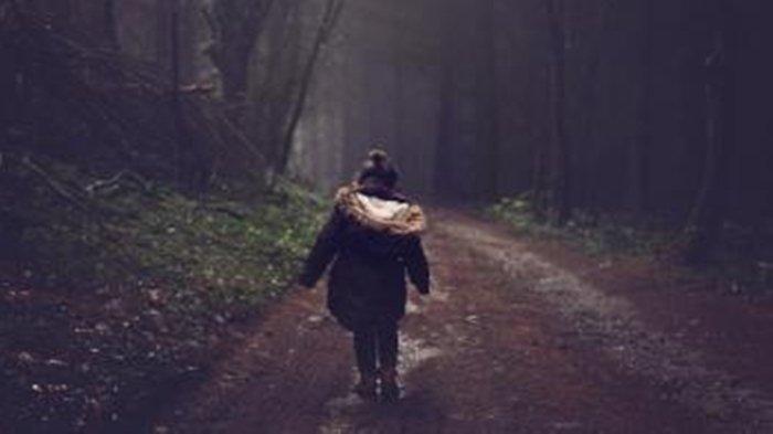 Balita 4 Tahun Tersesat di Hutan Selama 5 Hari, Keadaannya di Luar Dugaan saat Ditemukan
