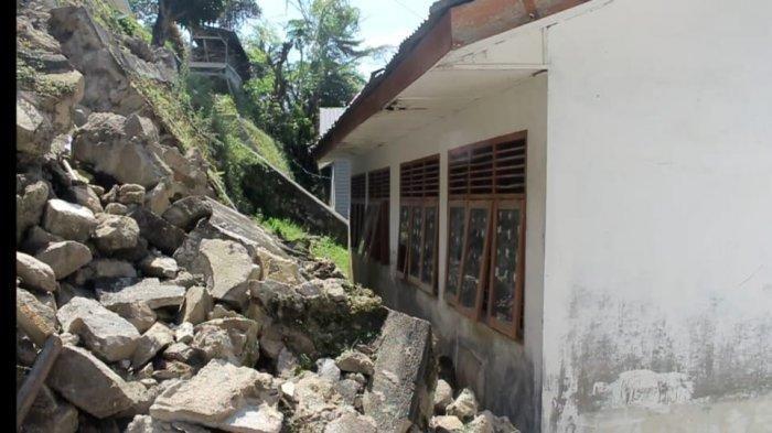 Pasangan Suami Istri Tewas Tertimpa Bongkahan Batu yang Longsor, Padahal Baru 3 Bulan Menikah