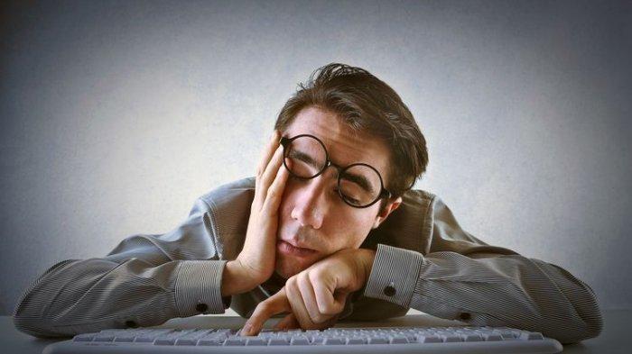 Tak Selalu Buruk, Penelitian Ungkap Rasa Bosan Bisa Memotovasi untuk Jadi Lebih Baik