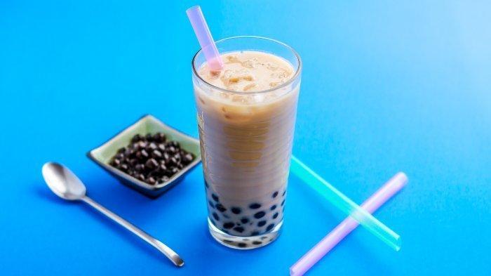 Sering Konsumsi Bubble Tea? Berikut 5 Dampak Buruk Bagi Kesehatan Tubuh, dari Jantung dan Asam Urat