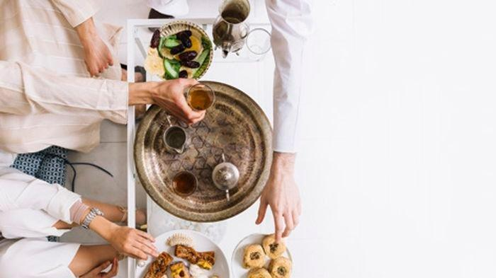 Kembalikan Nutrisi Tubuh Setelah Puasa dengan Makan Makanan Ini
