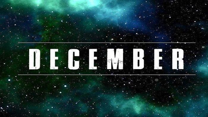 Karakteristik Orang Lahir di Bulan Desember yang Bikin Jatuh Hati, Rendah Hati & Ramah Meski Sukses