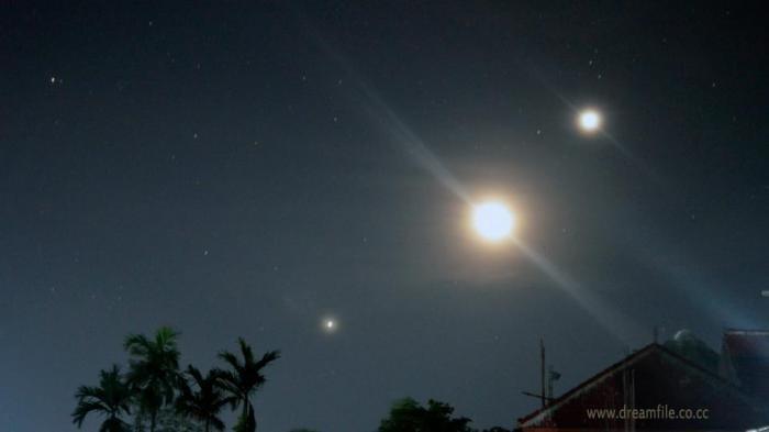 2 Bulan Ramadan Dalam 1 Tahun? Ini Penjelasan Menurut Ahli Astronomi, Akan Terjadi di Tahun 2030