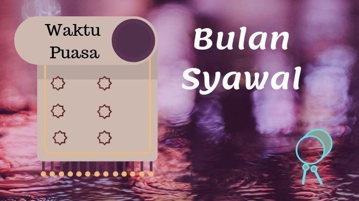 Cek Jadwal Imsakiyah Puasa Syawal: Tata Cara, Niat, Keutamaan dan Ketentuan, Selasa (11/6/2019)