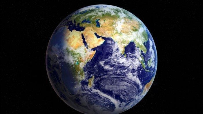 Jadi Unsur Terbesar, Berapa Banyak Air di Bumi?