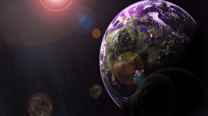 Tahun 2021 Umur Manusia Bertambah Cepat, Kondisi Bumi Jadi Pemicunya, Sedang Menuju Masa Mengerikan?