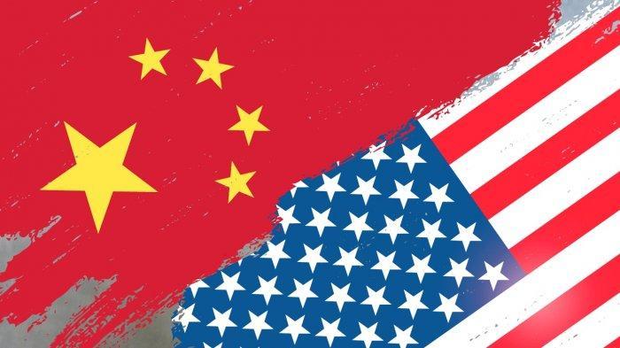 Lusinan Perusahaan Milik China Dimasukkan Donald Trump ke Daftar Hitam, Terungkap Alasannya