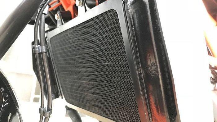 Waktu yang Tepat Ganti Air Radiator di Motor, Pakar Sebut Harus Dikuras dan Diganti Berkala