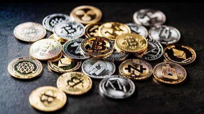 Apa Itu Cryptocrash? yang saat Ini Tengah Trending di Twitter, Bagaimana Kabar Bitcoin